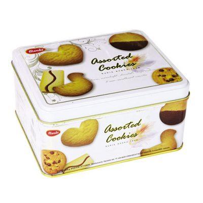 Biscuit Exporter, Cookies, Pie, Crackers, Sandwich, Wafers, Snacks, Assorted, Khong Guan, Monde, Nissin pdk mndl (57)