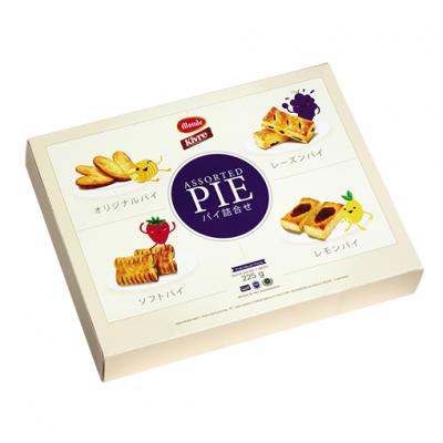 Assorted Pie 4 Flavours-Biscuit-Exporter-Cookies-Pie-Crackers-Sandwich-Wafers-Snacks-Assorted-Khong-Guan-Monde-Nissin-pdk-mndl-46-1