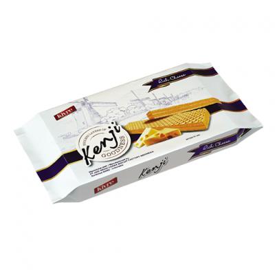 Kenji Wafer Cheese 100gr-Biscuit-Exporter-Cookies-Pie-Crackers-Sandwich-Wafers-Snacks-Assorted-Khong-Guan-Monde-Nissin-pdk-mndl-46-1